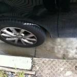 Kary za zbyt długie parkowanie