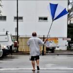 Australia – Kolejny cyklon. Tym razem w Darwin.