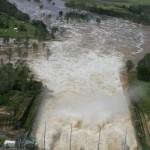 Australia. Powódź w Brisbane 2011. Reminiscencje…
