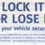 Crime Prevention. Policja uczula!