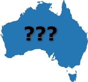 """Trivia"" teścik o Australii"
