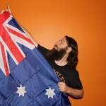 Wybory w Australii oraz konkurs.